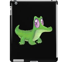 Only one Bugbear attack away from oblivion iPad Case/Skin