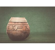 Mate cup Photographic Print