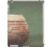 Mate cup iPad Case/Skin