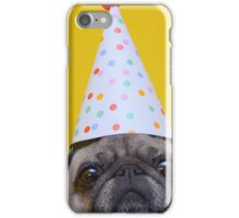 Its My Birthday  iPhone Case/Skin
