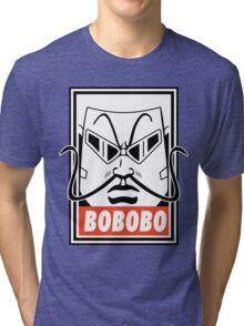 Bobobey Tri-blend T-Shirt
