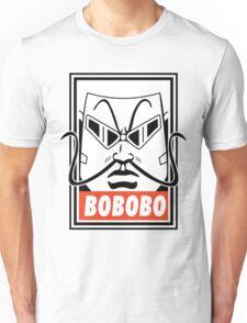Bobobey Unisex T-Shirt