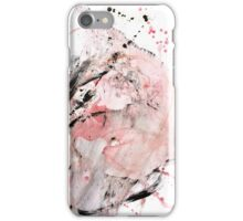 Oil and Water #30 iPhone Case/Skin