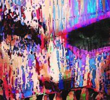 Dexter Morgan.The Quiet Ones. Sticker