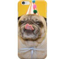 Happy Birthday Love iPhone Case/Skin