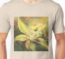The Orchid Unisex T-Shirt