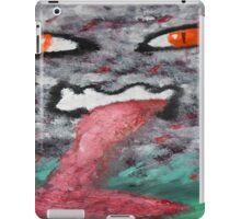 Blood Storm iPad Case/Skin