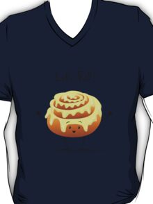 Let's Roll! T-Shirt