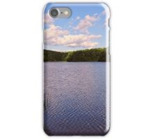Typical June day iPhone Case/Skin