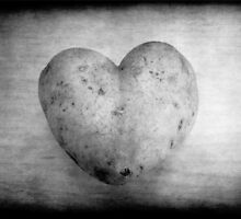 Potato of love by Caterpillar