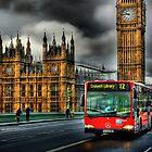 Big Ben by Dane Walker
