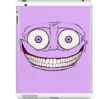 Emotional Happy Saturday iPad Case/Skin