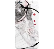 Oil and Water #31 iPhone Case/Skin