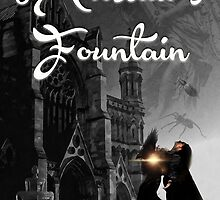 Digital Book Cover ~ Aurelia's Fountain by Tracy Deptuck
