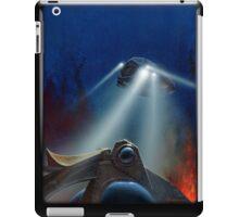 Legend Found iPad Case/Skin