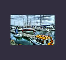Poole Harbour Pullover