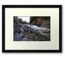 Livermore Panorama  Framed Print