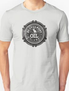 Datsun Oil Cap T-Shirt
