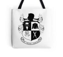 Armitage Army CoA  Tote Bag