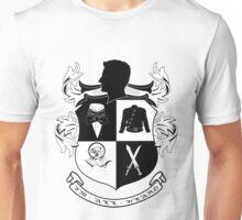 Armitage Army CoA  Unisex T-Shirt