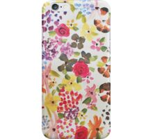 Budding Artist iPhone Case/Skin