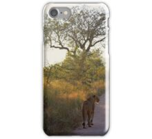 Morning Hunt iPhone Case/Skin