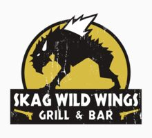 Skag Wild Wings One Piece - Short Sleeve