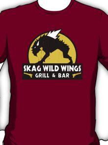 Skag Wild Wings T-Shirt