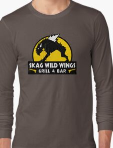 Skag Wild Wings Long Sleeve T-Shirt
