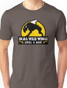 Skag Wild Wings Unisex T-Shirt