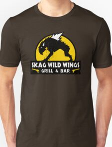 Skag Wild Wings T-Shirt