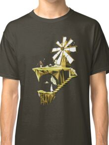 ICO - you were there Classic T-Shirt