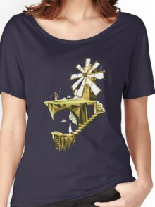 ICO - you were there Women's Relaxed Fit T-Shirt