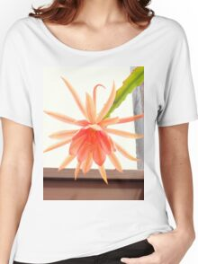 Bloomin' Cup 'N Saucer Women's Relaxed Fit T-Shirt