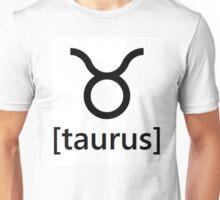 taurus Unisex T-Shirt