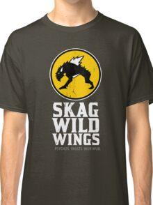 Skag Wild Wings (alternate) Classic T-Shirt