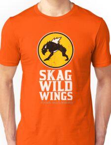 Skag Wild Wings (alternate) Unisex T-Shirt