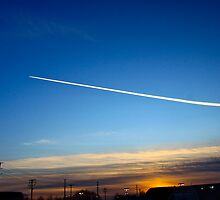 Jet Stream by Mario Alleyne