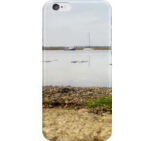 Down by the River HDR iPhone Case/Skin