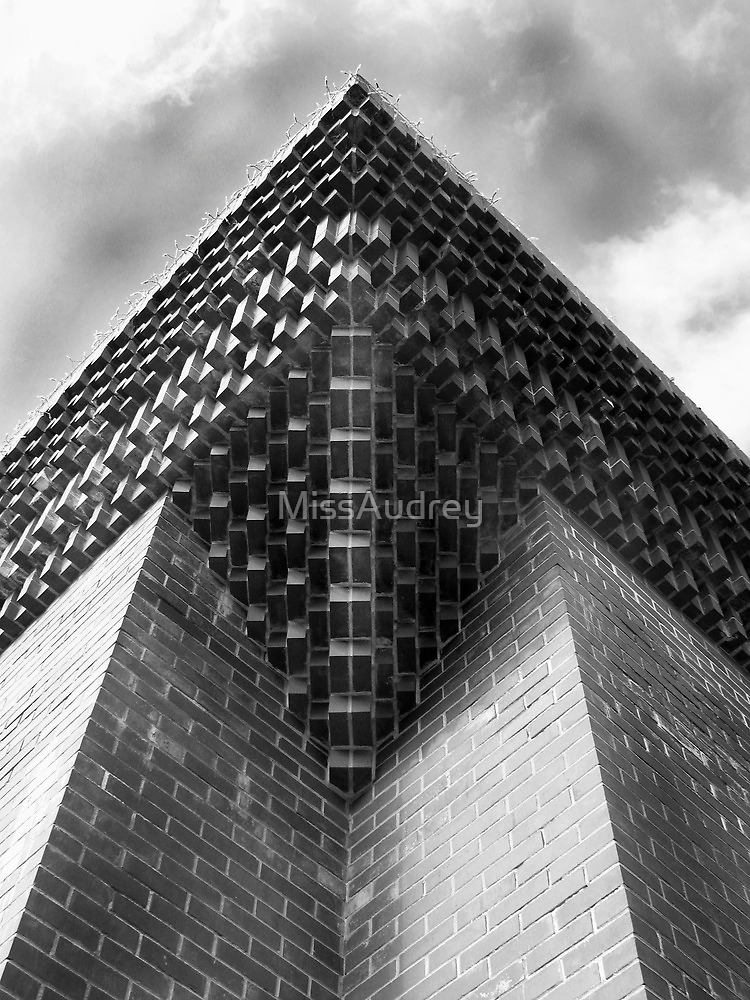 Architectural Geometry by MissAudrey