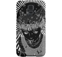 Junji Ito – Head Samsung Galaxy Case/Skin