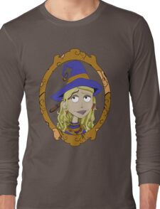 Luna Lovegood Long Sleeve T-Shirt