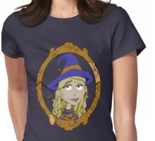 Luna Lovegood Womens Fitted T-Shirt