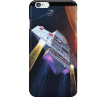 Pursuit iPhone Case/Skin