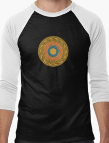 The Eye of Jupiter Men's Baseball ¾ T-Shirt