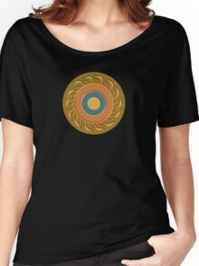 The Eye of Jupiter Women's Relaxed Fit T-Shirt