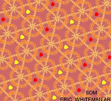 ( SOM ) ERIC WHITEMAN ART   by eric  whiteman