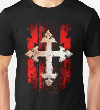 Knight of the Cross T-Shirt