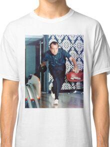 Richard Nixon Bowling Classic T-Shirt