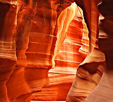 Sandstone Palace by Tim Scullion